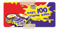 Win 100 Cadbury Creme Eggs!