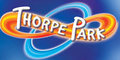 2 For 1 Entry – Thorpe Park