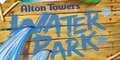 Alton Towers Waterpark Tickets For Just £10
