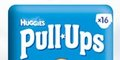 Free Huggies Pull Ups Samples