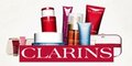 Free Clarins Giveaway