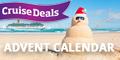 Cruise Deals Advent Calendar