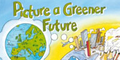Picture a Greener Future Kids Book
