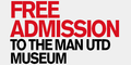 Free Admission To The Man Utd Museum