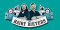 50p off Hairy Bikers Low Fat Cooking Sauces