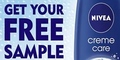 15,000 x Nivea Shower Cream Samples