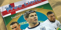 Free England Football Book