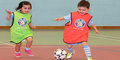 Holiday Football Coaching For Kids