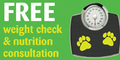 Advanced Nutrition Pet Food Samples
