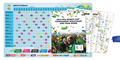 World Cup Wall Chart