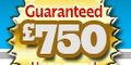 £750 Credit Card Guaranteed – Poor Credit Ok