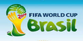 FIFA 2014 World Cup Sticker Book