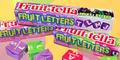 Array of Freebies From Fruittella