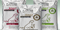 Platinum Dog Food Samples
