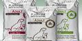 Platinum Dog Food Samples