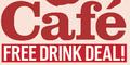 Free Drink at Morrisons Café