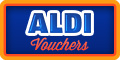£1,000 of Aldi Vouchers