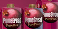 50p off PomeGreat Drinks