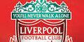 Liverpool Football Club Season Planner