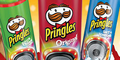 Freebies From Pringles