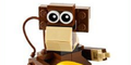 Free Lego Mini Build Toy