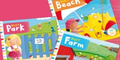 Interactive Children's Books