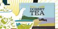 Dorset Tea Car Stickers