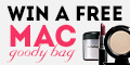 Win a MAC Goodie Bag