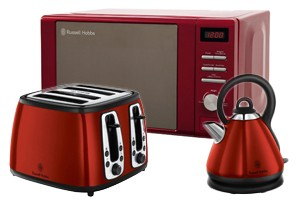 Win Russell Hobs Kitchen Gadgets – Ends Tomorrow!