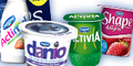 £10 Worth of Activia & Danone Vouchers