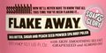 100 x Soap & Glory body scrubs