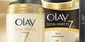 Olay Total Effects Moisturiser – Free Samples!