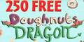 250 x Copies of Doughnuts For a Dragon