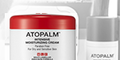 Atopalm Intensive Moisturising Cream Samples