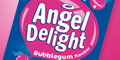 Bubblegum Flavoured Angel Delight