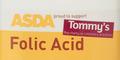 3 Month Supply of Folic Acid – Asda Pharmacy
