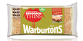 Packs of Warburtons Sandwich Thins