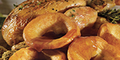 Packs of Aunt Bessie's Yorkshire Puddings