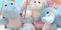 Cuddly Toys From Bepanthen