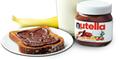Jars of Nutella & Aprons