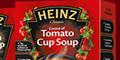 1,000 x Heinz Cream of Tomato Cup Soups