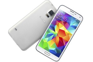 Win a Samsung Galaxy S5 – Ends Wednesday!