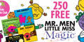 Free Mr.Men Books