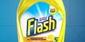 50p off Flash Liquid Gel