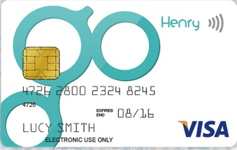 Free Children's Debit Card trial with £10 Preloaded