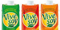 50p off Vivesoy Soy Drinks