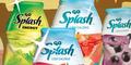 Go Splash Water Flavourer Samples