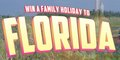 Win a Family Holiday to Florida