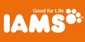 £1 off IAMS Dog Food