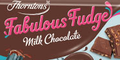 Thorntons Fabulous Fudge Chocolate Bars